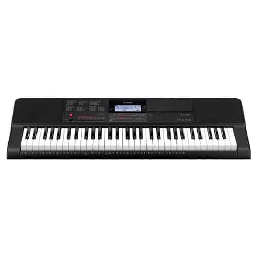 Casio CTX700 61-Key Digital Keyboard Piano