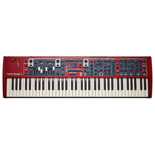 Nord Stage 3 Portable Digital Keyboard