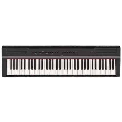 Yamaha P121 Portable Digital Piano