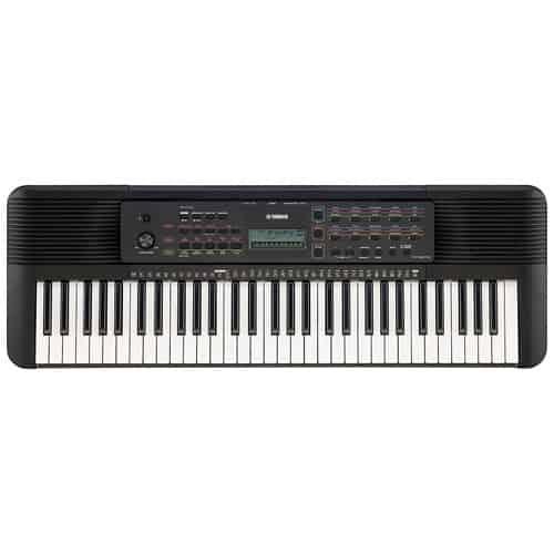Yamaha PSR-E273 61-Key Portable Keyboard Piano