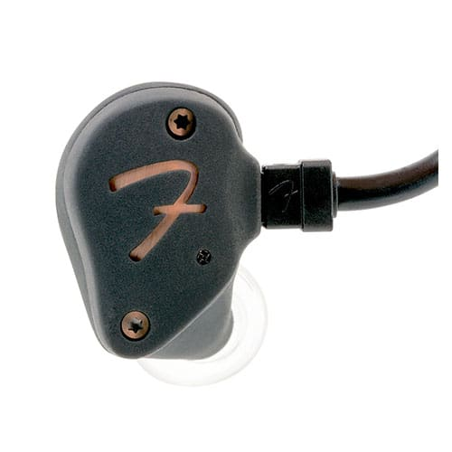 Fender IEM Ten 3 In-Ear Monitors