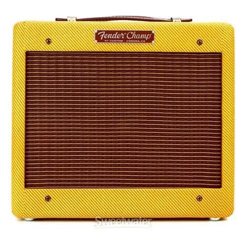 Fender '57 Custom Champ 5W Small Tube Amp Combo