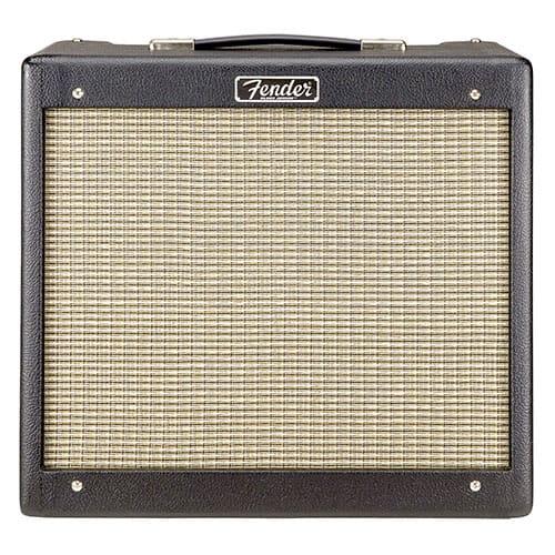 Fender Blues Junior IV Guitar Combo Low Watt Tube Amp Combo