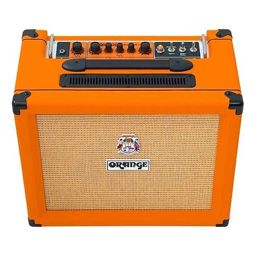 Orange Amplifiers Rocker 15 Low Watt Tube Amp Combo