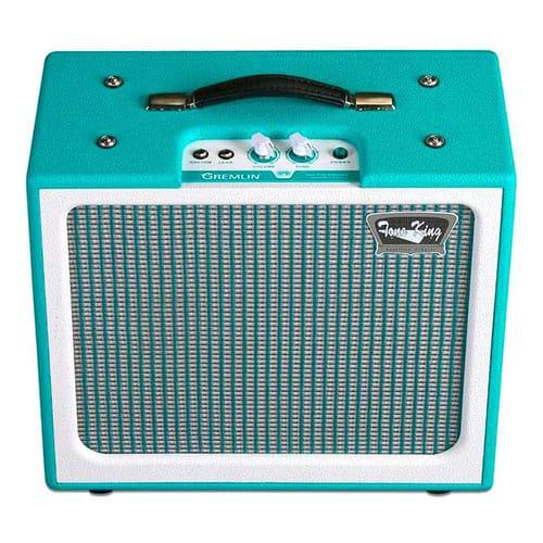 Tone King Gremlin 5 Watt Small Tube Amp Combo