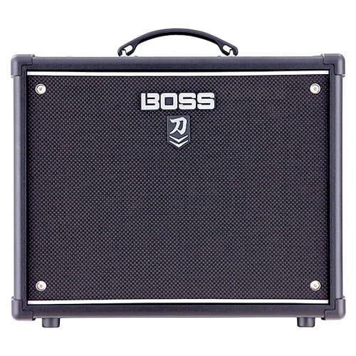BOSS KTN-50 MK2 Katana Combo Guitar Amp