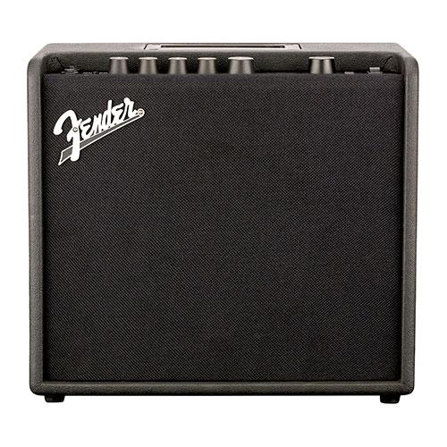 Fender Mustang LT-25 Digital Guitar Combo Amplifier