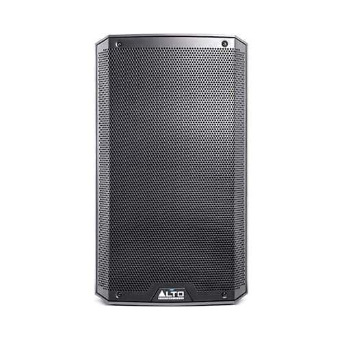 Alto Professional TS310 2000 Watt PA Speaker Keyboard