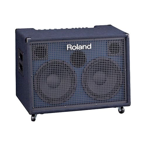 Roland KC 990 Stereo Mixing Keyboard Amplifier