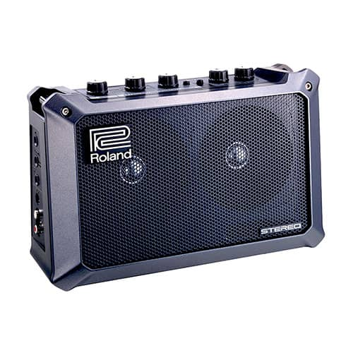Roland Mobile Cube Portable Stereo Keyboard Amp